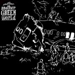 retro retry 2: another another green world outside front