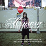 memory of a free festival - een narrominded compilatie front