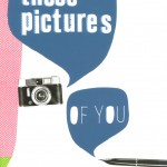 artwork: these pictures of you - a delicatessen compilation front
