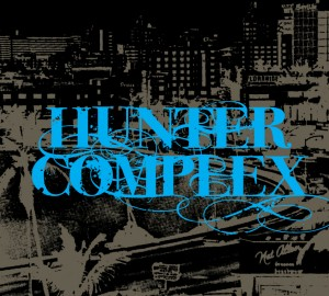 hunter complex - hunter complex outside front
