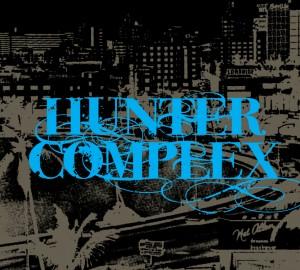 hunter complex - hunter complex outside front