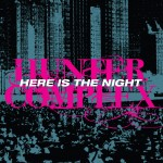 hunter complex - here is the night ep outside front