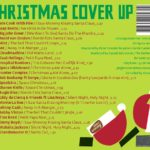 various artists - christmas cover up bottomcard back