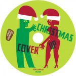 various artists - christmas cover up disc