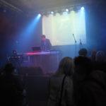 pics: skg stad kunst guerilla '78 – '81 book presentation, paradiso, amsterdam - december 20 2010