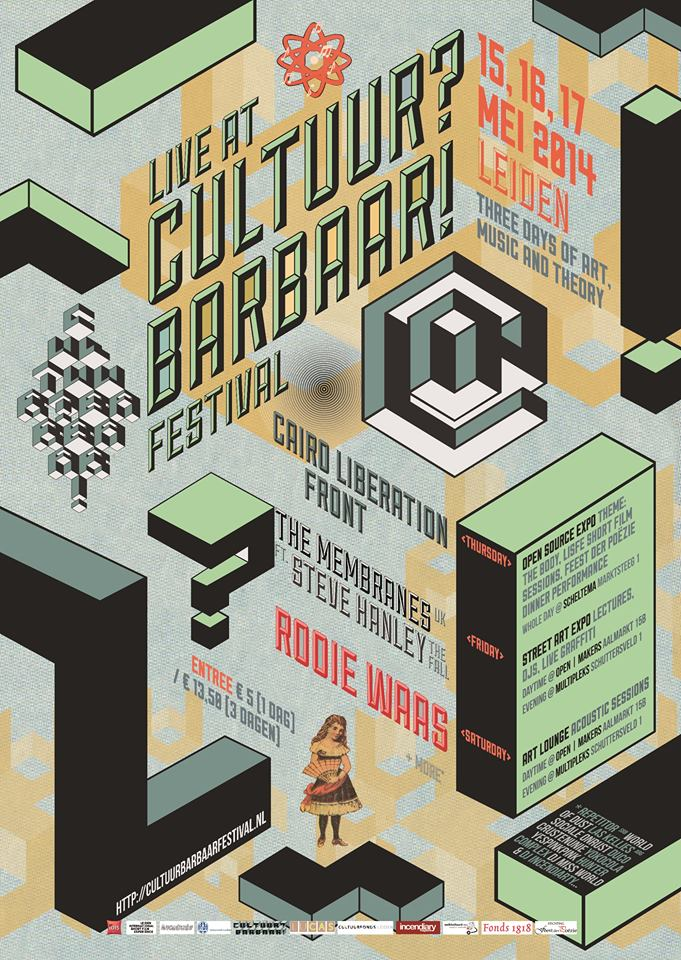 flyer-hunter-complex-cultuur-barbaar-festival-multiplex-leiden-may-17-2014-01