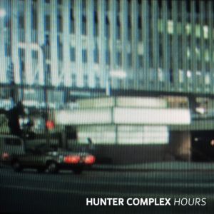 hunter complex-hours
