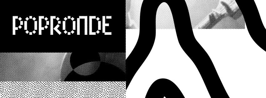 flyer: popronde, club vibes, rotterdam - november 4 2017