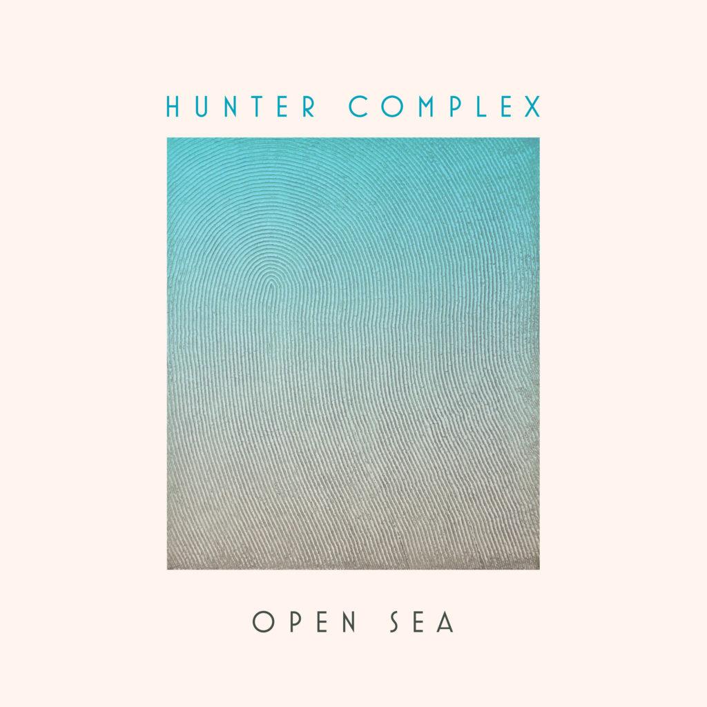 hunter complex-open sea