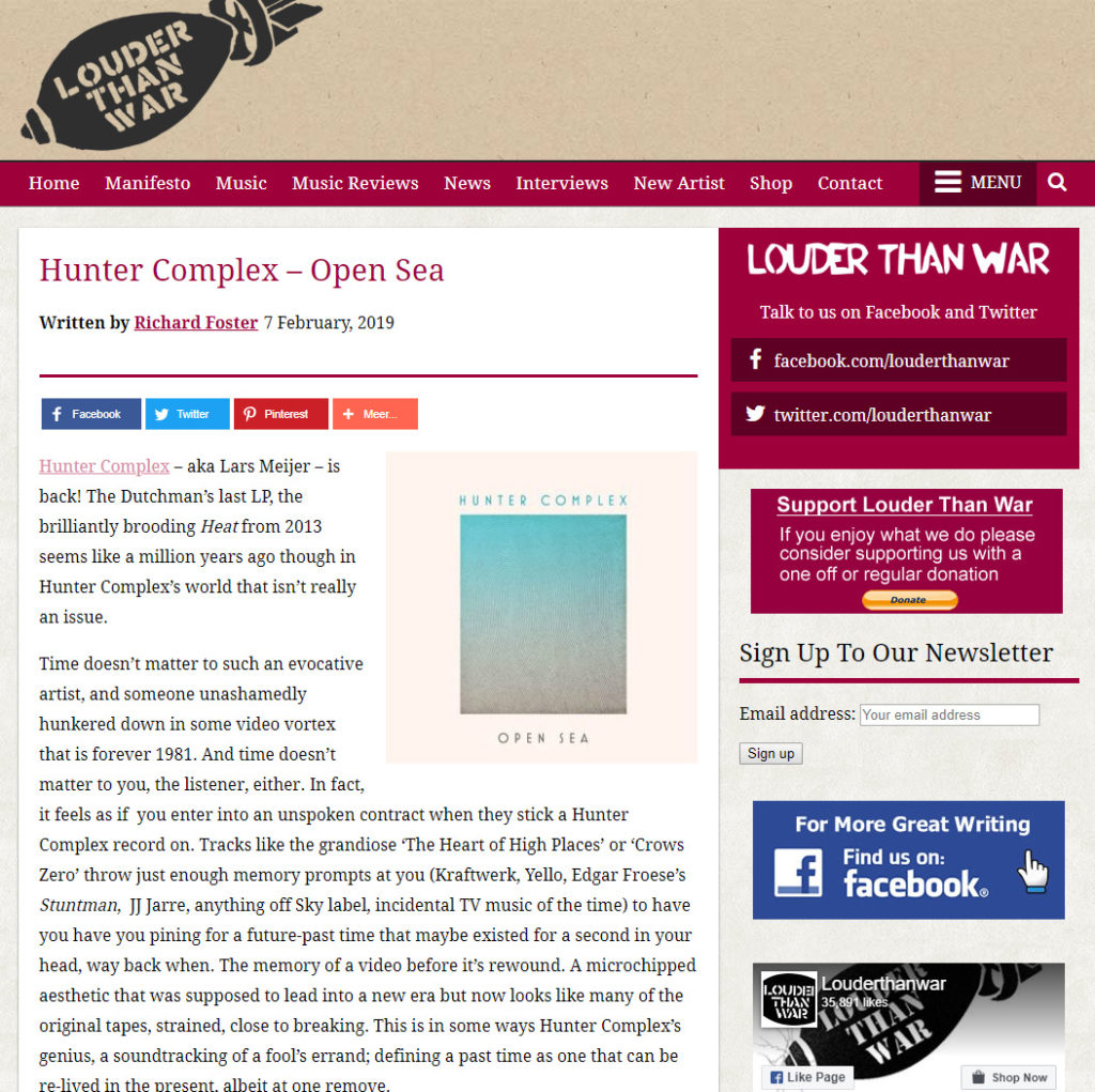 hunter-complex-louder-than-war-february-7-2019