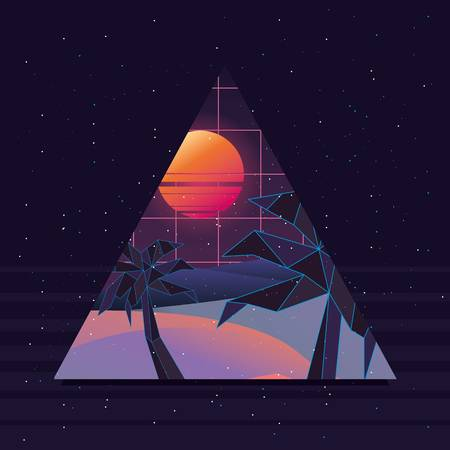 hunter-complex-patrick-spence-synthwave-retro-80s-electronic