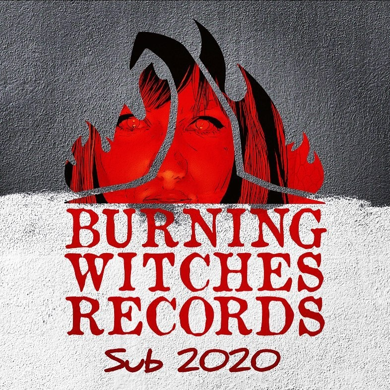 hunter-complex-burning-witches-records-vinyl-subscription-2020