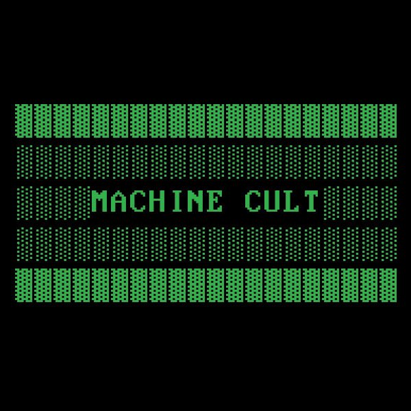 playlist: machine cult by garçon taupe (featuring chase manhattan and white sunlight)