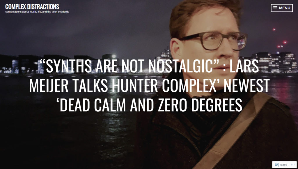 hunter-complex-interview-complex-distractions-20-march-2020