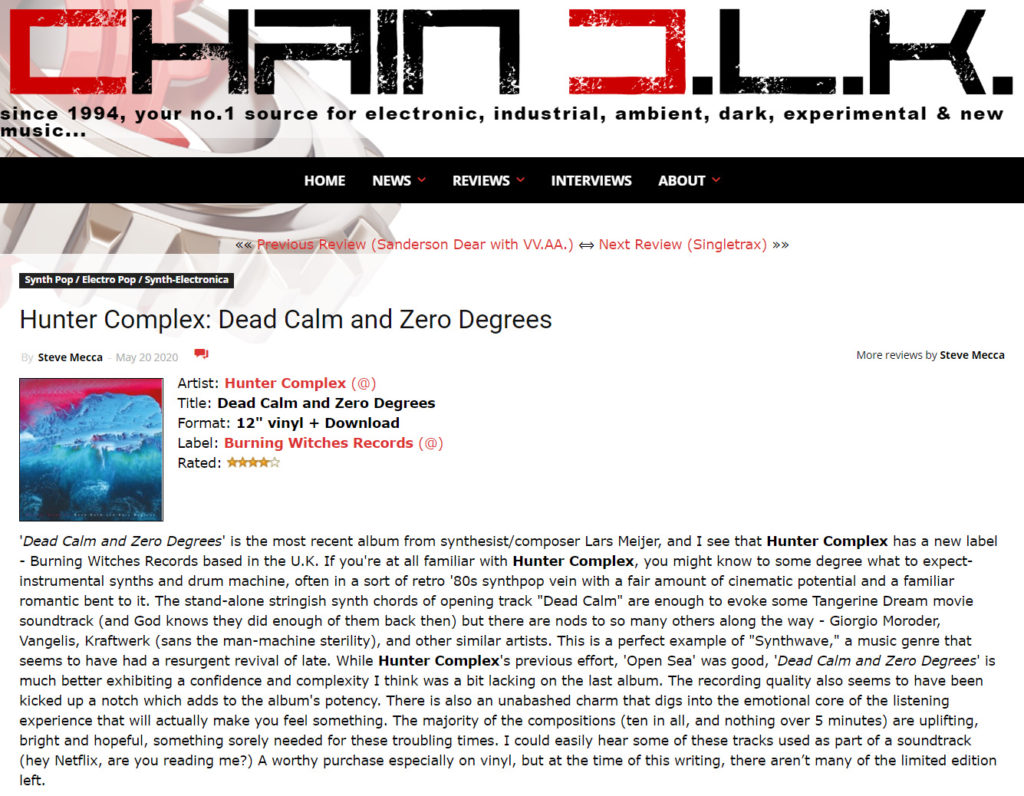 hunter-complex-dead-calm-and-zero-degrees-chain-dlk-20-may-2020