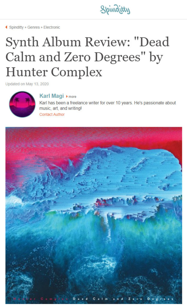 hunter-complex-dead-calm-and-zero-degrees-karl-magi-spinditty-13-may-2020