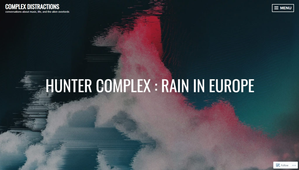 hunter-complex-rain-in-europe-complex-distractions-4-may-2020