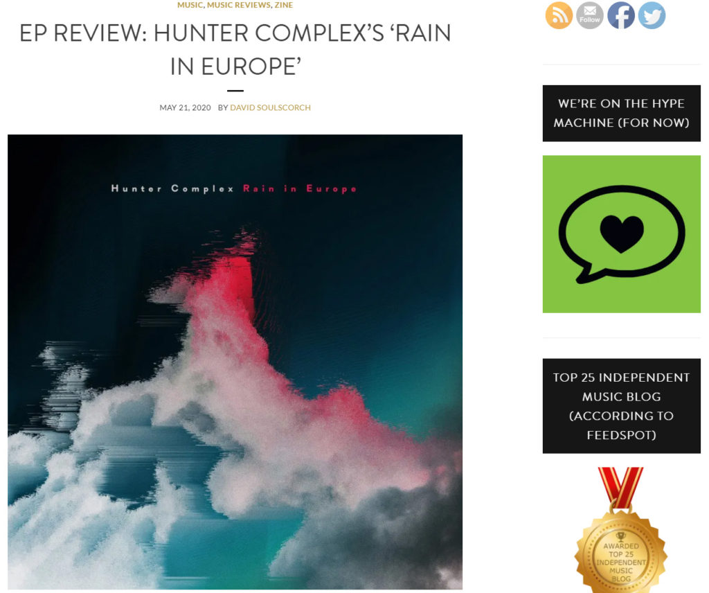 hunter-complex-rain-in-europe-counterzine-21-may-2020