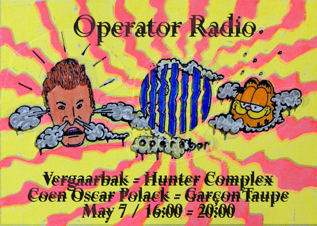 hunter-complex-operator-radio-7-may-2021